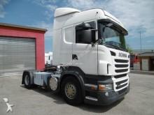 Scania R480 Highline Technik wie R420 AdBlue tractor unit