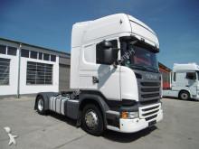 cabeza tractora Scania R490 ähnlich R450 Topline 2xTank Euro 6 Retarder
