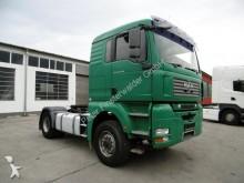 cabeza tractora MAN 18.440 TGA 4x4 Allrad Schaltgetriebe Euro 4