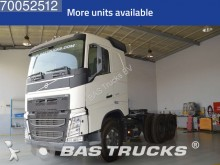 trattore Volvo FH 440 6X4 Model 2016 | Manual | Steel | Hub