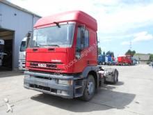 tracteur Iveco Eurotech 440 E 34