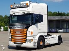 Scania R 500 V8 TOPLINE E5 ETADE / Leasing tractor unit