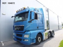trattore MAN TGX 26.440 PUSHER XL EURO 4