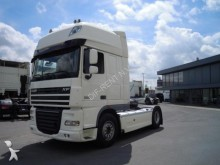 DAF FT XF 105 510 SUPER SPACE CAB tractor unit