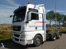 tracteur MAN TGX 26.540 XXL 6X2 MANUAL