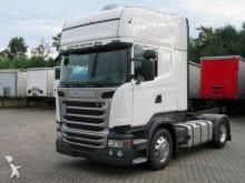 Scania R490 Topline Retarder 2 tanks / Leasing tractor unit