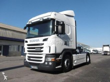 Scania G440 tractor unit