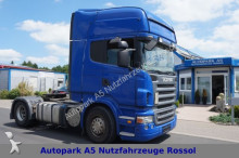 trattore Scania G420 Topline Opticruise Retarder