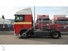 trattore DAF XF 105.410 EURO 5 SPACECAB