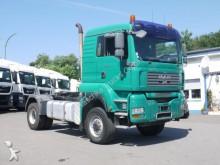 tracteur MAN TGA 18.480 4x4