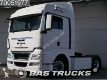 MAN TGX 18.540 XLX 4X2 Intarder Hydraulik Euro 5 tractor unit