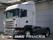 Scania R420 4X2 Manual Euro 4 tractor unit