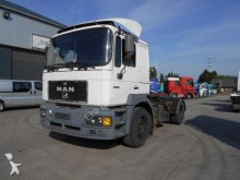 tracteur MAN 19.343 (F 2000)