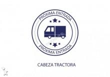 cabeza tractora Scania P400