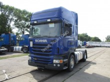 Scania R 480 LA 4X2 MNA,Topliner ,Standklima,Retarder, tractor unit