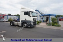 tracteur MAN TGX 18.400 Retarder Automatik EURO 6