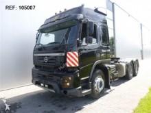 Volvo FMX440 CA725 tractor unit