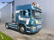 Scania P280 HIGHLINE ALLISON EURO 5 tractor unit
