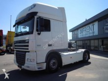 tracteur DAF FT XF 105 460 SUPER SPACE CAB