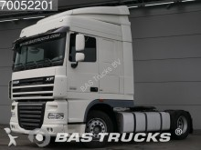 trattore DAF XF105.460 4X2 Intarder EEV German-Truck