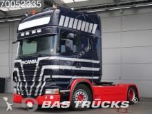 Scania R440 4X2 Retarder Standklima ACC EEV German-Truc tractor unit
