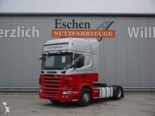 Scania R420 4x2, Topline, Intarder tractor unit