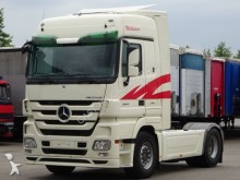 Mercedes Actros 1844 LS MP3 MEGA SPACE EURO 5 tractor unit