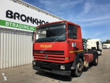 Renault Major AE 385 ti - FULL STEEL | 4267 tractor unit