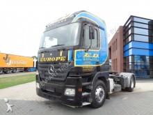 Mercedes Actros 1841 LS / EPS 3 pedals / Belgian Truck / tractor unit