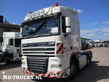 DAF XF 105 510 FTS Manual 6x2 tractor unit