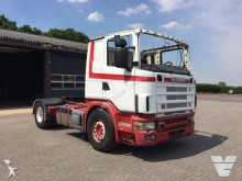 Scania 164-480 Truck for Parts tractor unit