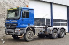 trattore Mercedes Actros 3344 AS