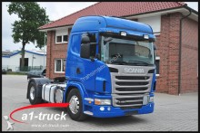 cabeza tractora Scania G 480 LA 4x2, Kipphydraulik. AD Blue
