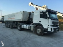 trattore Volvo FMX 400