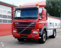 DAF CF85 FT 460 tractor unit
