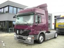 Mercedes Actros 1844 LS/Euro 5 / Automatik / 3 Pedale tractor unit