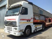 trattore Volvo FH16 FH16 520