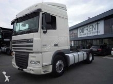 tracteur DAF FT XF 105 460 SPACE CAB