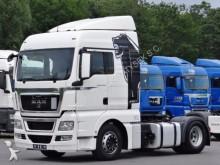trattore MAN TGX 18.400 / XLX / EURO 5 / MANUAL+COMFORTSHIFT