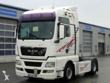 trattore MAN TGX 18.540 XXL* Intarder* Euro 5* Stand-Klima*