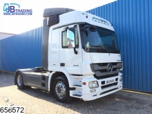 trattore Mercedes Actros 1846 EURO 5, Airco, Automatic 12 Powershi