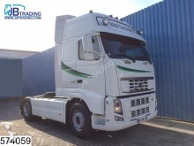 Volvo FH13 540 EURO 5, Airco, camshaft problem, Engine tractor unit