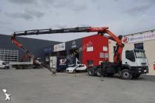 Iveco Trakker AD/AT 720 T 45 tractor unit