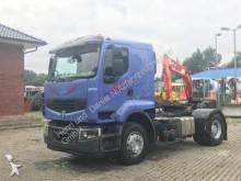 Renault Premium 430 4x2 / EURO 5 / Klima / Hydraulik tractor unit