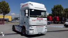 DAF XF105 FT 510 tractor unit