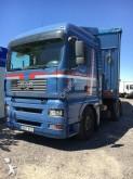 MAN TGA 18.480 XLX tractor unit