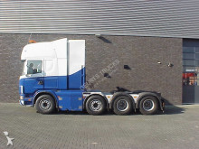 Scania G tractor unit