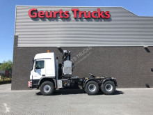 tracteur Mercedes 4061 SLT TITAN HEAVY DUTY PRIME MOVERS
