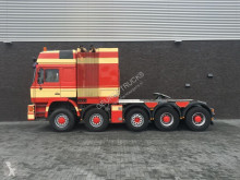 MAN 50 502 10X8 HEAVY DUTY TRACTOR tractor unit