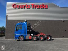 tracteur MAN TGX